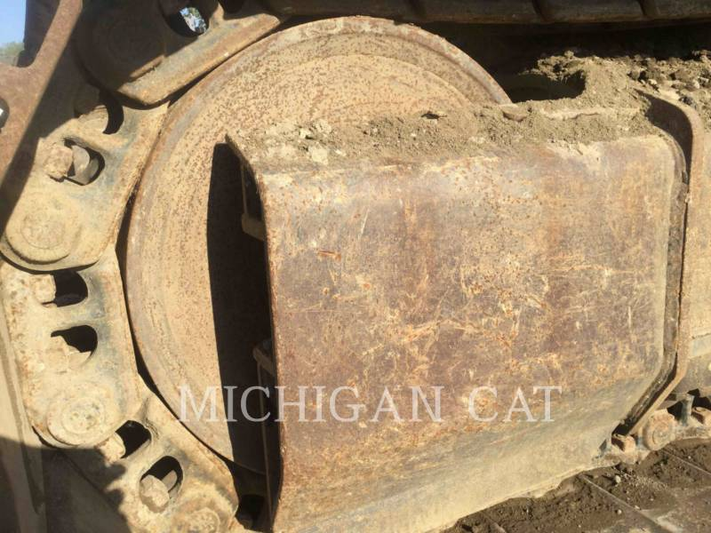 CATERPILLAR TRACK EXCAVATORS 330CL equipment  photo 20
