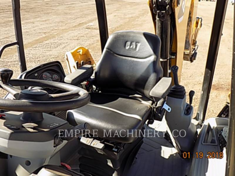 CATERPILLAR RETROEXCAVADORAS CARGADORAS 420F 4EO equipment  photo 10
