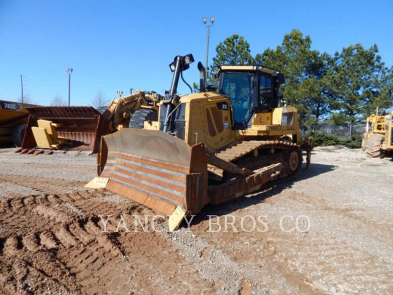 CATERPILLAR MINING TRACK TYPE TRACTOR D7E equipment  photo 4