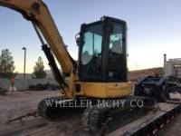 CATERPILLAR PELLES SUR CHAINES 305.5E2C3T equipment  photo 2