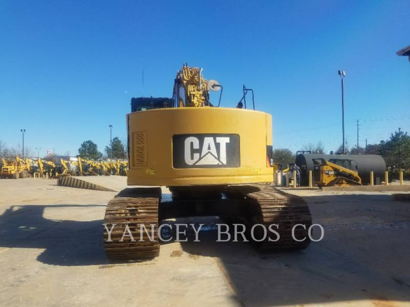 CATERPILLAR KOPARKI GĄSIENICOWE 328D CR equipment  photo 6