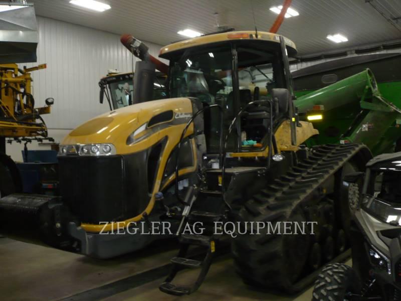 AGCO-CHALLENGER TRACTEURS AGRICOLES MT765D equipment  photo 1