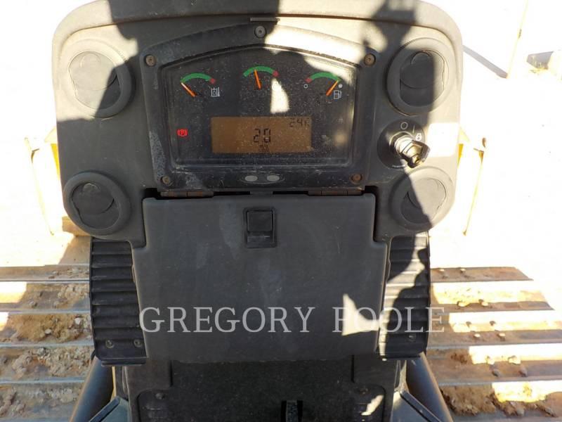CATERPILLAR TRACK TYPE TRACTORS D3K2 LGP equipment  photo 24
