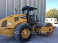 CATERPILLAR COMPACTEUR VIBRANT, MONOCYLINDRE LISSE CS54B equipment  photo 3