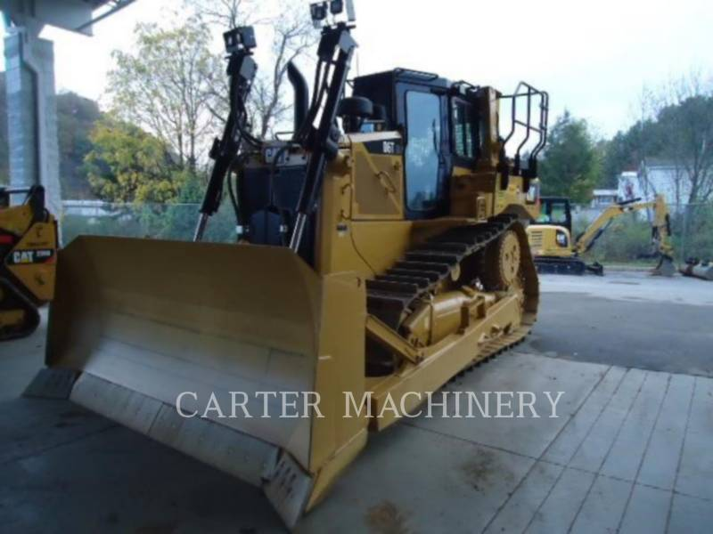 CATERPILLAR TRACTORES DE CADENAS D6TXL SUWN equipment  photo 2