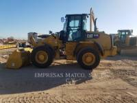 Equipment photo CATERPILLAR 914 K CARGADORES DE RUEDAS 1