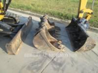 CATERPILLAR TRACK EXCAVATORS 303.5ECR equipment  photo 12