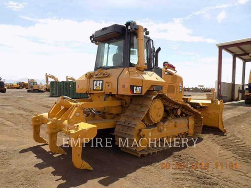 CATERPILLAR KETTENDOZER D6NXL equipment  photo 1