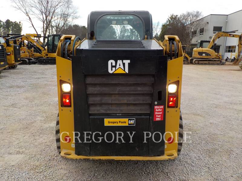 CATERPILLAR SKID STEER LOADERS 236D equipment  photo 12