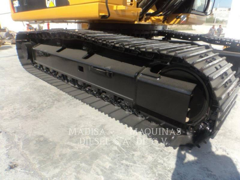 CATERPILLAR PELLES SUR CHAINES 336DL equipment  photo 14