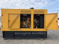 Equipment photo CATERPILLAR 3456 STATIONARY GENERATOR SETS 1