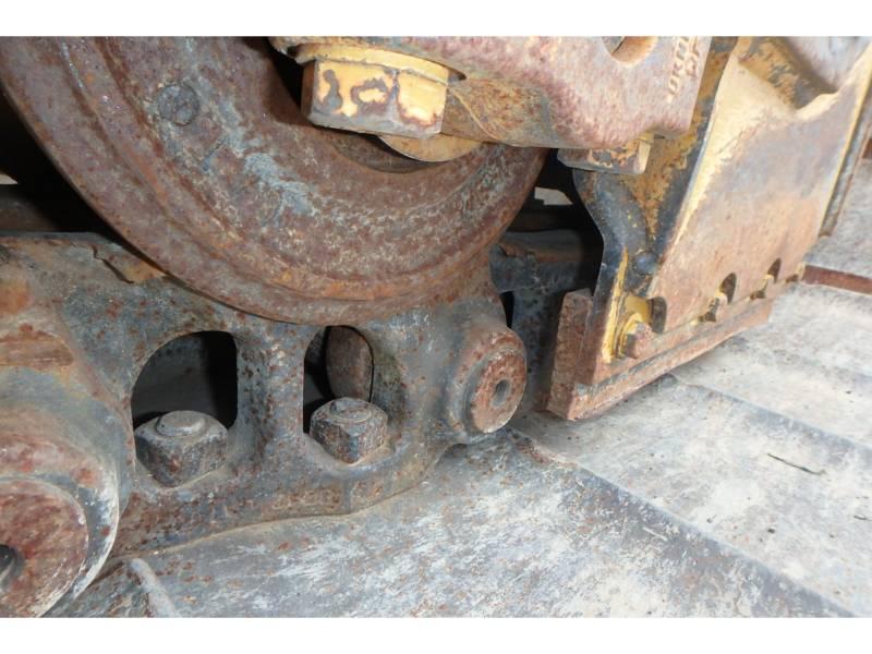 CATERPILLAR ブルドーザ D6TLGPVP equipment  photo 12