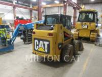 CATERPILLAR SKID STEER LOADERS 226B 3 equipment  photo 4