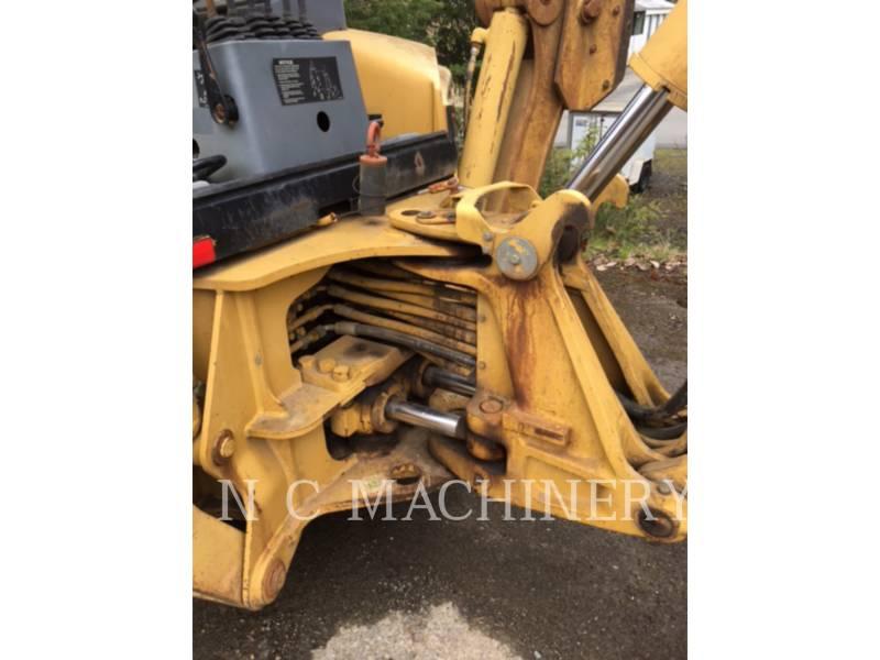 CATERPILLAR BACKHOE LOADERS 416C 4ECAN equipment  photo 8