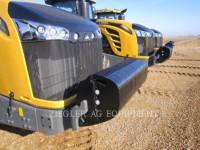 AGCO-CHALLENGER TRACTEURS AGRICOLES MT865E equipment  photo 3