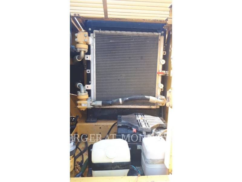 CATERPILLAR KETTEN-HYDRAULIKBAGGER 312CL equipment  photo 15
