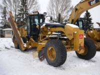 Equipment photo CATERPILLAR 160M АВТОГРЕЙДЕРЫ 1