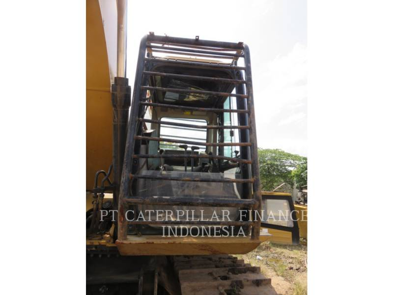CATERPILLAR TRACK EXCAVATORS 313D2LGP equipment  photo 6