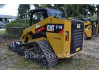 CATERPILLAR CHARGEURS TOUT TERRAIN 277 D equipment  photo 4