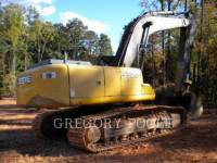 JOHN DEERE TRACK EXCAVATORS 350D LC equipment  photo 10