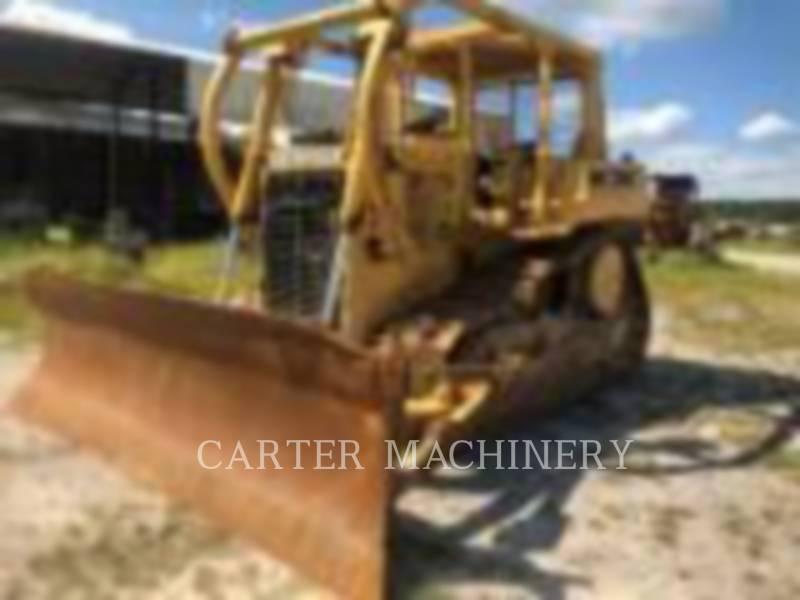 CATERPILLAR TRACTEURS SUR CHAINES D6HIIXL equipment  photo 3