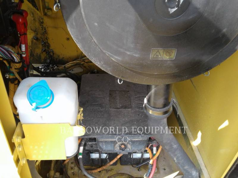 CATERPILLAR MINING SHOVEL / EXCAVATOR 374F equipment  photo 9