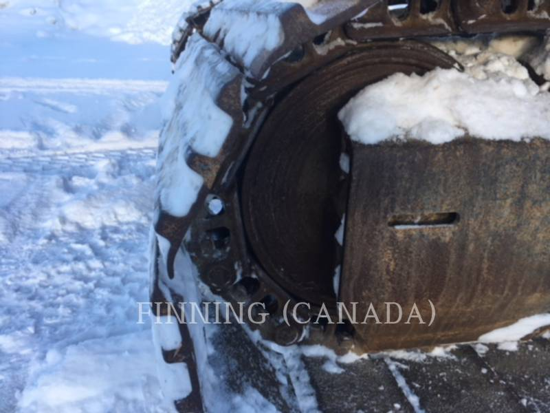HITACHI 鉱業用ショベル/油圧ショベル ZX225USLC equipment  photo 6
