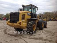 CATERPILLAR WHEEL LOADERS/INTEGRATED TOOLCARRIERS 930K 3Q equipment  photo 3