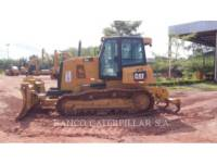CATERPILLAR TRACK TYPE TRACTORS D6K2 equipment  photo 7