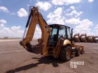CATERPILLAR BACKHOE LOADERS 420FST equipment  photo 5