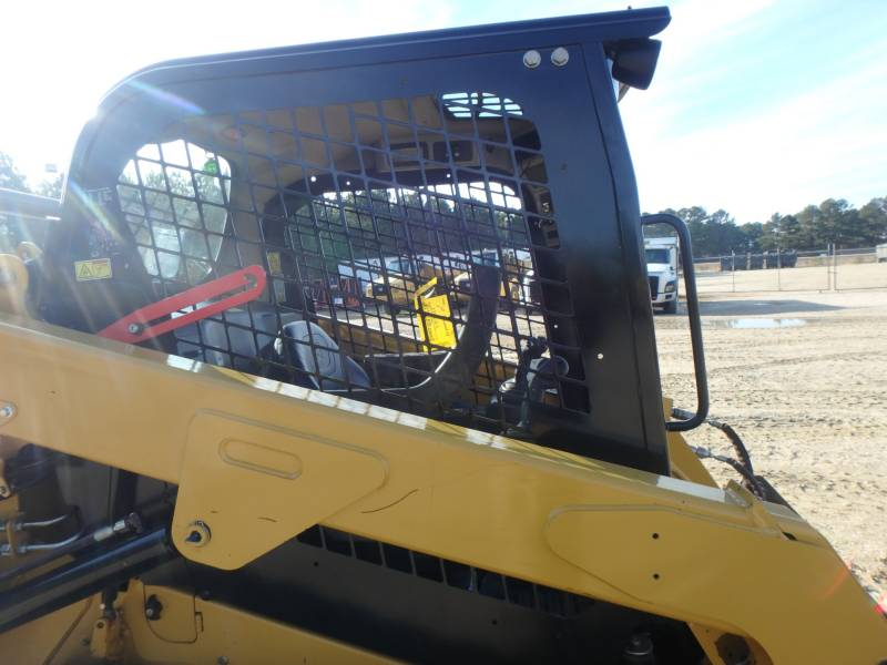 CATERPILLAR DELTALADER 259D equipment  photo 22