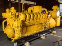CATERPILLAR STACJONARNY - GAZ ZIEMNY (OBS) G3516 PPO G1000 equipment  photo 4