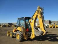 CATERPILLAR BACKHOE LOADERS 420F 4WDE equipment  photo 4