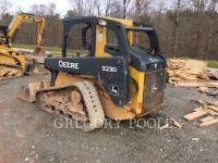 JOHN DEERE MULTI TERRAIN LOADERS 323D equipment  photo 1