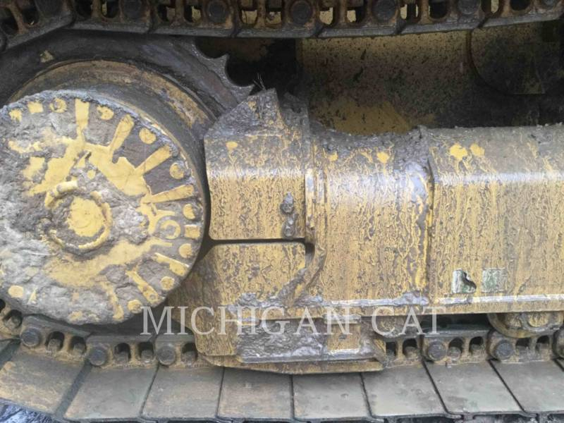 CATERPILLAR TRACK TYPE TRACTORS D4K2X AS4F equipment  photo 17