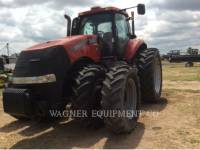 Equipment photo CASE MAGNUM 315 TRACTEURS AGRICOLES 1