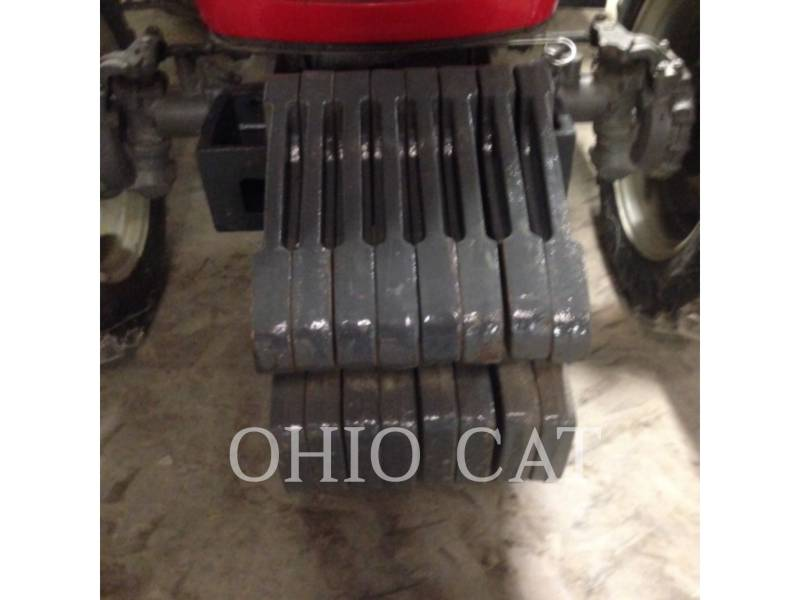 AGCO-MASSEY FERGUSON AG TRACTORS MF4608 equipment  photo 24