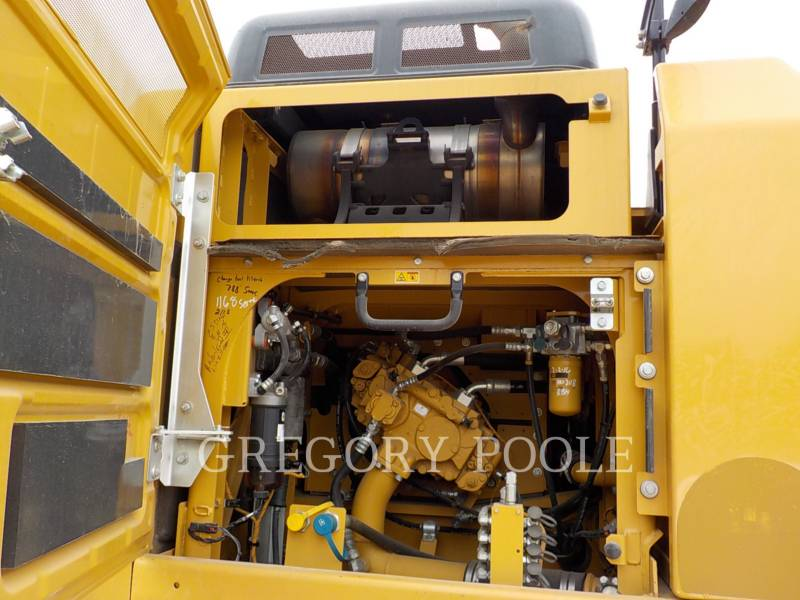 CATERPILLAR KETTEN-HYDRAULIKBAGGER 329E L equipment  photo 15