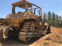 CATERPILLAR TRACTORES DE CADENAS D6HII equipment  photo 2