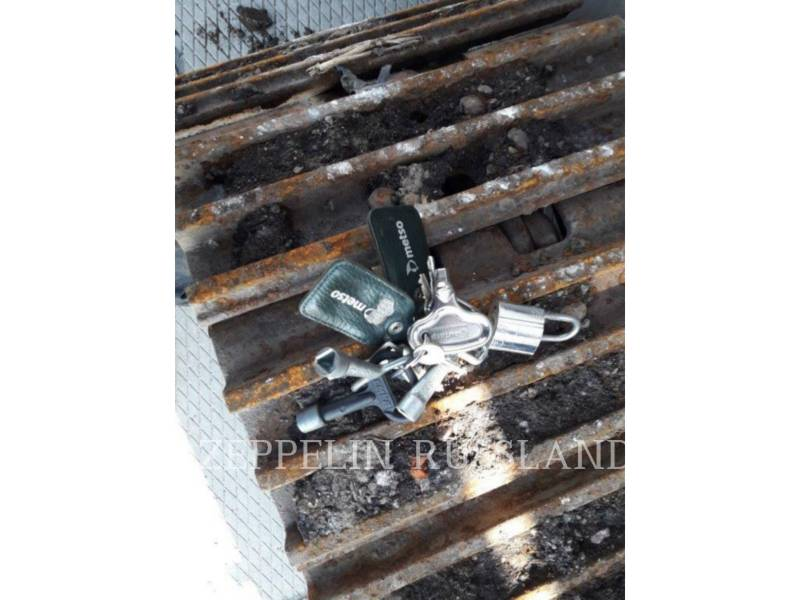 METSO SCREENS ST3.8 equipment  photo 14