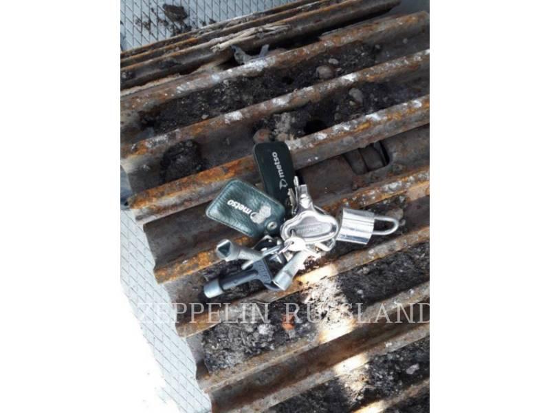 METSO CRIBAS ST3.8 equipment  photo 14