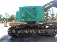 TIMBERJACK INC. FORESTRY - FELLER BUNCHERS - TRACK 608S equipment  photo 5
