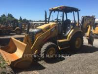 CATERPILLAR RETROESCAVADEIRAS 420F equipment  photo 1