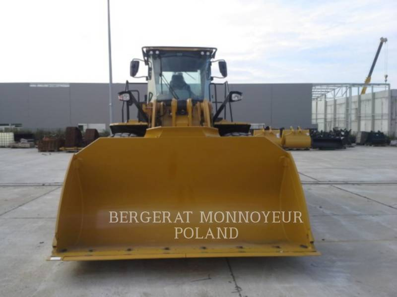 CATERPILLAR WHEEL LOADERS/INTEGRATED TOOLCARRIERS 962 M (2017) equipment  photo 2