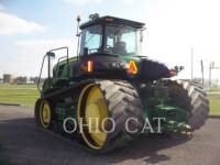 JOHN DEERE TRACTEURS AGRICOLES 9630T equipment  photo 5