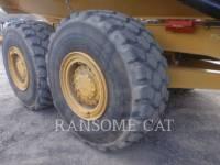 CATERPILLAR TOMBEREAUX ARTICULÉS 730C equipment  photo 15