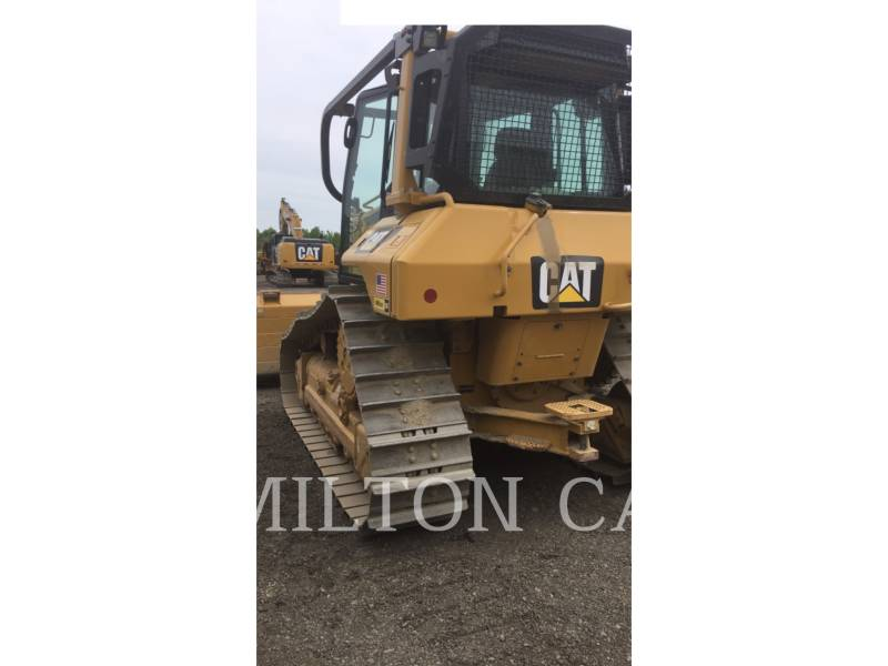 CATERPILLAR TRATORES DE ESTEIRAS D6N XL equipment  photo 4