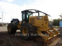 CATERPILLAR FORSTWIRTSCHAFT - HOLZRÜCKER 525D equipment  photo 6