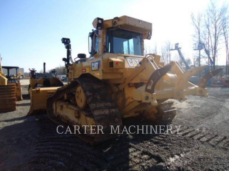 CATERPILLAR TRACTEURS SUR CHAINES D6TXW GPS equipment  photo 4