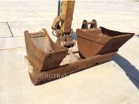 CATERPILLAR TRACK EXCAVATORS 305ECR equipment  photo 15